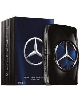 Mercedes - Benz Man Intense EDT 100 ml за мъже Б.О