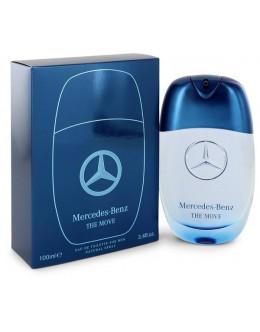Mercedes - Benz The Move EDT 100 ml за мъже