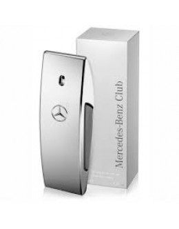 Mercedes - Benz Club EDT 50ml за мъже
