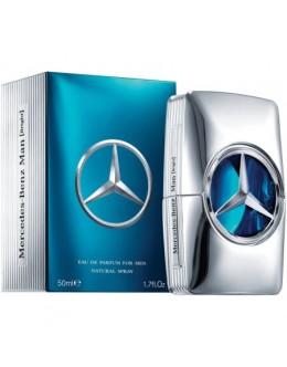 Mercedes - Benz Man Bright EDP 100 ml /2021/ за мъже
