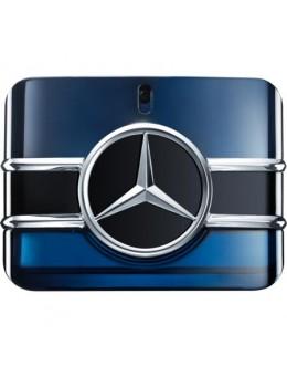 Mercedes - Benz Man Sign EDP 100 ml /2021/ за мъже