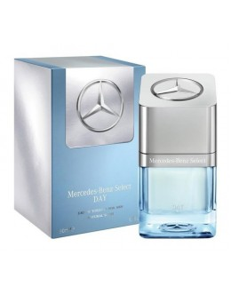 Mercedes - Benz Select Day EDT 100ml за мъже Б.О.