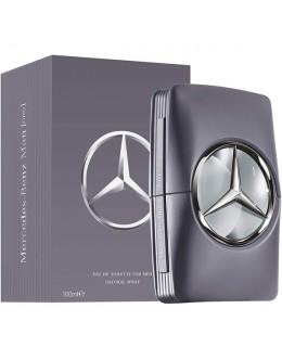 Mercedes - Benz Man Grey EDT 100 ml за мъже