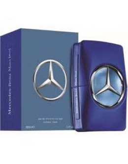 Mercedes Benz Man Blue EDT 100 ml за мъже