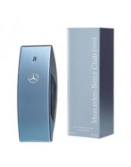 Mercedes Benz Club Fresh EDT 100 ml за мъже