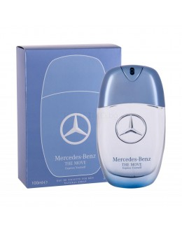 Mercedes - Benz The Move Express Yourself EDT  100 ml   Б.О. /2020/ за мъже