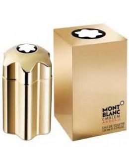 Mont Blanc Emblem ABSOLU ЕDT 100 ml за мъже Б.О.