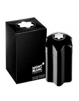 Mont Blanc Emblem EDT 100ml за мъже /2014/
