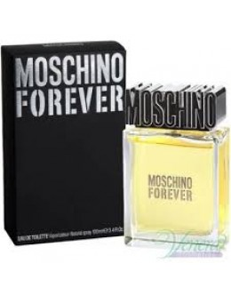 Moschino Forever EDT 100ml за мъже Б.О.