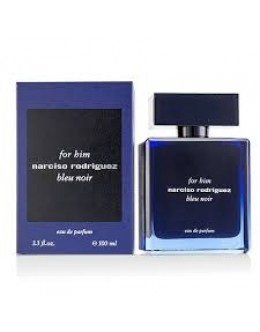 Narciso Rodriguez for Him Blue Noir EDP 100 ml /2018/ за мъже Б.О.