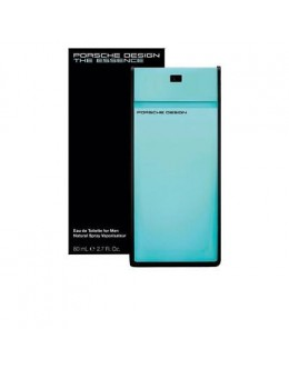 Porsche Design The Essence EDT 80 ml за мъже