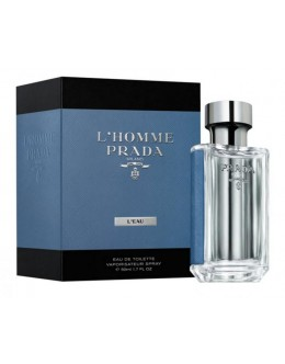 Prada L'Homme L'eau EDT  100 ml Б.О. за мъже