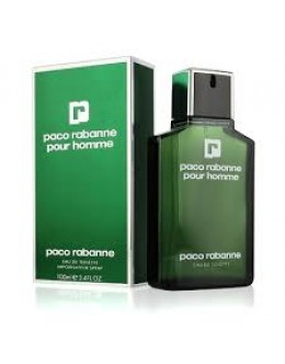 Paco Rabanne Pour Homme EDT 100ml за мъже Б.О.