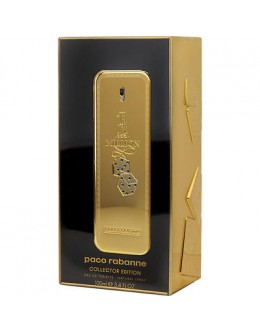 Paco Rabanne 1 Million Collector's Edition EDT 100ml за мъже