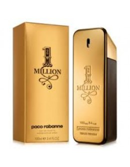 Paco Rabanne 1 Million EDT 200ml за мъже