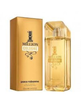 Paco Rabanne 1 Million Cologne EDT 125ml за мъже