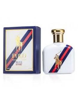 Ralph Lauren Polo Blue Sport EDT 125 ml за мъже Б.О.