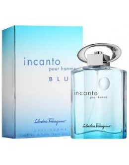 S.F.INCANTO BLUE EDT 100ml за мъже