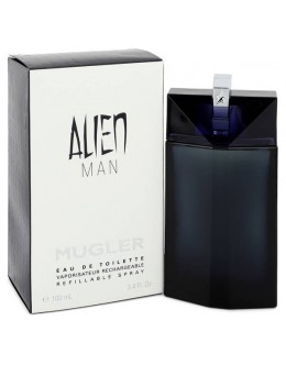 Thierry Mugler Alien MAN EDT 100 ml за мъже