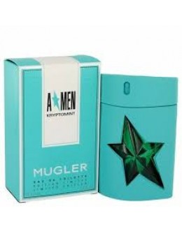 Thierry Mugler A Men Kryptomint EDT 100 ml за мъже