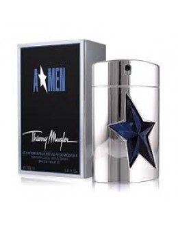 Thierry Mugler A*Men Pure Metal EDT 100 ml за мъже