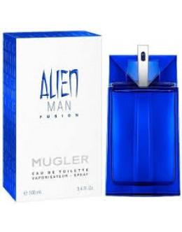 Thierry Mugler Alien FUSION  MAN  EDT 100 ml за мъже