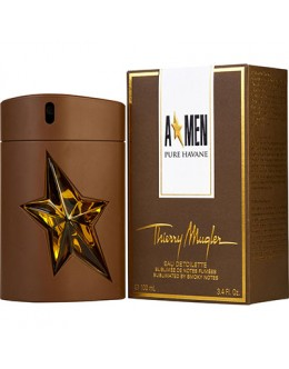 Thierry Mugler A MEN PURE HAVANA EDT 100ml за мъже