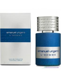 Ungaro L'Homme EDT 100 ml Б.О. за мъже