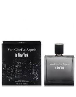 Van Cleef & Arpels In New York EDT 125 ml за мъже Б.О.