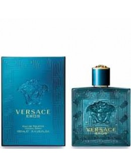 Versace Eros EDT 100ml за мъже