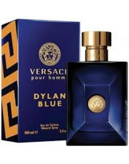 Versace Pour Homme Dylan Blue EDT 100ml за мъже