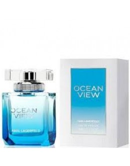 Karl Lagerfeld Ocean View EDT 30ml за мъже