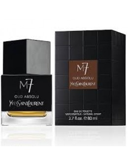 Y.S.L.M7 OUD ABSOLU EDT 80ml за мъже