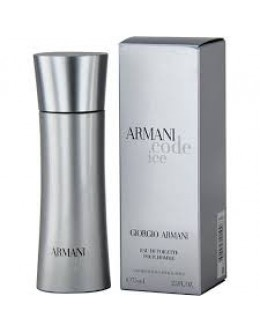 Armani Code ICE EDT 75 ml за мъже