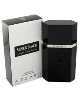 AZZARO SILVER BLACK EDT 100ml за мъже