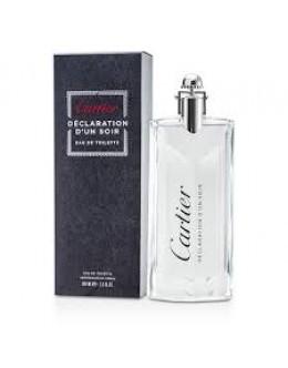 Cartier Declaration D'un Soir EDT 100 ml за мъже