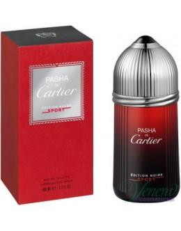 Cartier Pasha Edition Noire Sport EDT 100 ml за мъже