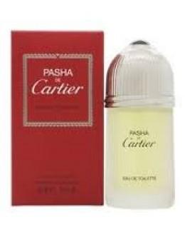 Cartier Pasha EDT 50ml за мъже