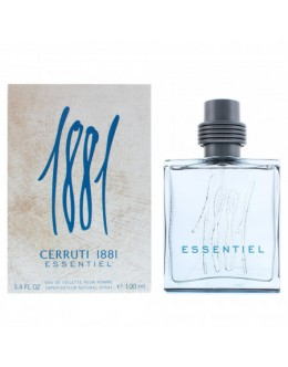 Cerruti 1881 Essentiel EDT 100 ml /2018/ за мъже
