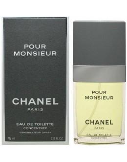 CHANEL Pour Monsieur Concentrée EDT 75ml  Б.О.
