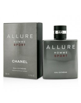 Chanel Eau Extreme EDP 100ml за мъже