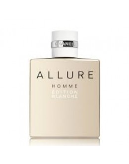 CHANEL ALLURE BLANCHE EDP 100ml за мъже