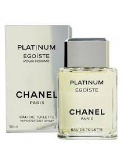 Chanel Egoist Pltinium EDT 100ml за мъже