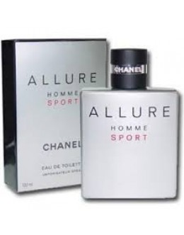 Chanel Allure Sport EDT 100ml за мъже