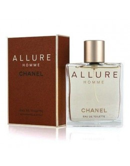 Chanel Allure EDT 150ml за мъже