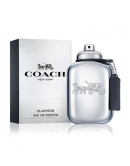Coach Platinum EDP 100ml за мъже Б.О.