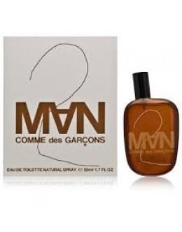 COMME des GARÇONS 2 Man EDT 100ml за мъже