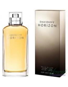 Davidoff Horizon EDT 125 ml за мъже