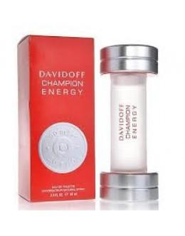 Davidoff Champion Energy EDT 90ml за мъже