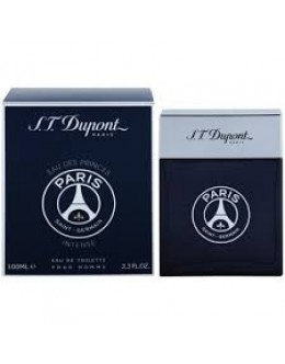 Dupont Paris Saint-Germain Eau des Princes Intense EDT 100 ml /2016/ за мъже